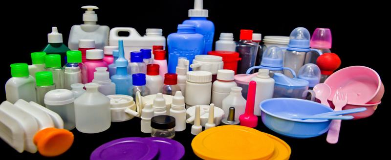 عبوات بلاستيكية بجميع الأشكال