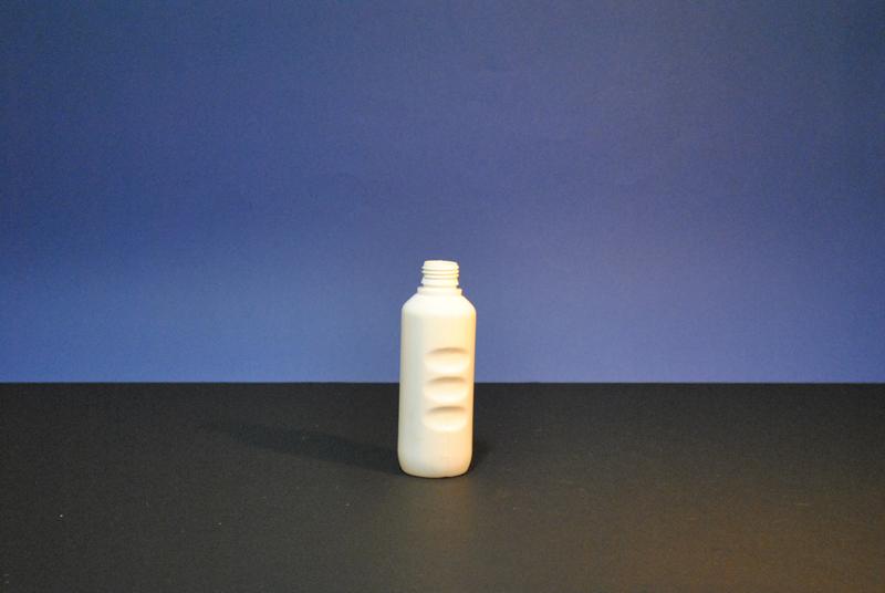 زجاجة شامبو150 مل