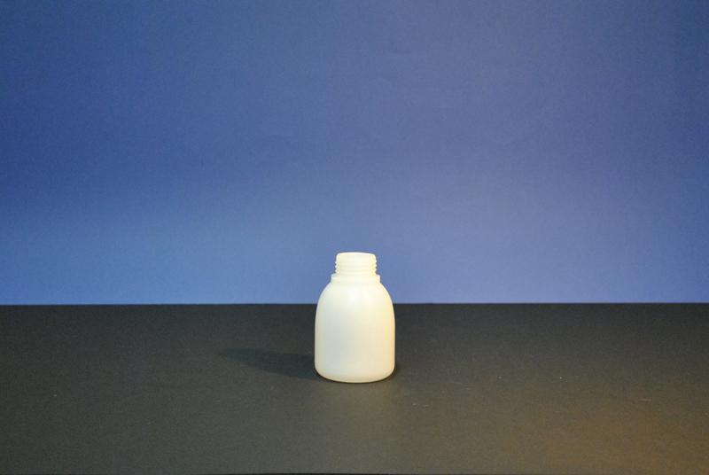 زجاجة صبغة ربع كيلو