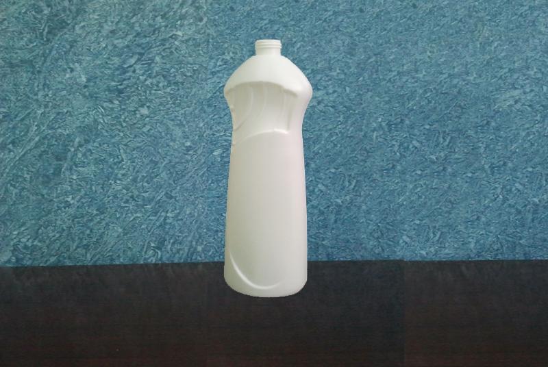 زجاجة صابون سائل سعة لتر