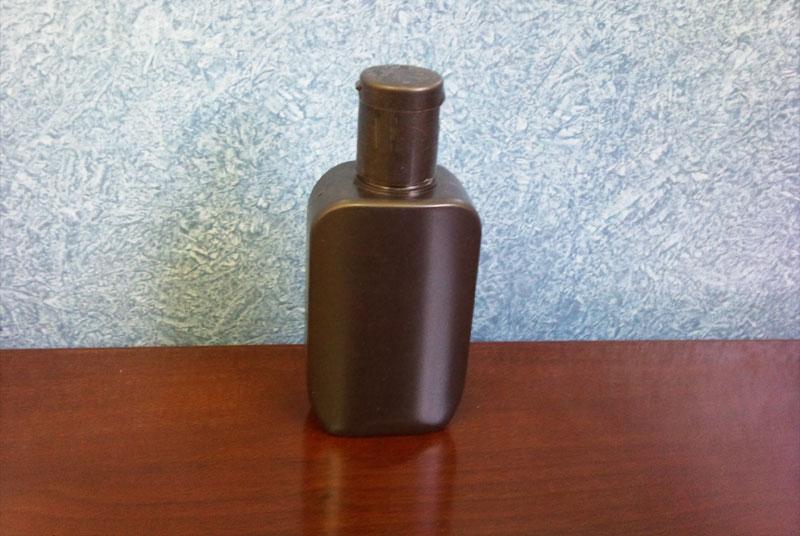 زجاجة شاور جيل