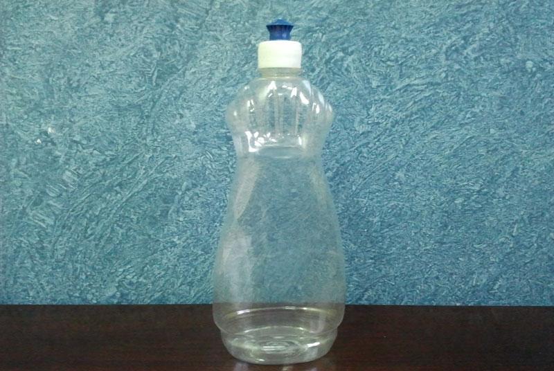 زجاجة صابون سائل