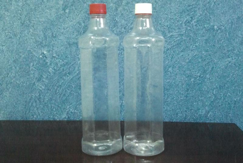 زجاجات زيت زيتون