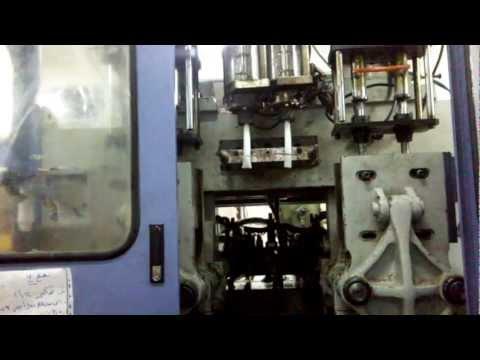 ماكينة تصنيع البلاستيك بطريقة النفخ